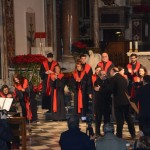 "Amalfi Vanta il Natale ""Duomo Amalfi"" 26 Dicembre 2016"