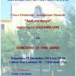 Concerto Fine Anno Ottaviano 2013 copia