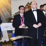Concerto di Natale 26-12-2014 Trecase (Na) 1