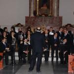 Concerto Fine Anno - Parrocchia Maria SS. del Rosario - Pomigliano  D'Arco 29-12-12