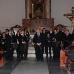 Concerto Fine Anno - Chiesa del Rosario - Pomigliano  D'Arco 29-12-12