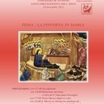 Milizia Immacolata 23 Novembre 2013- Santuario Madonna dell'Arco (Na)