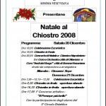 Locandina San Sossio 2008