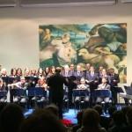 Auditorium Ospedale San Carlo - Potenza 3-1-2015