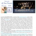 Solennita San Sossio 2016